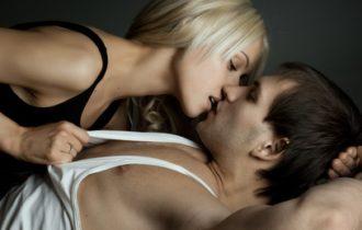 comment exciter sa copine pour baiser